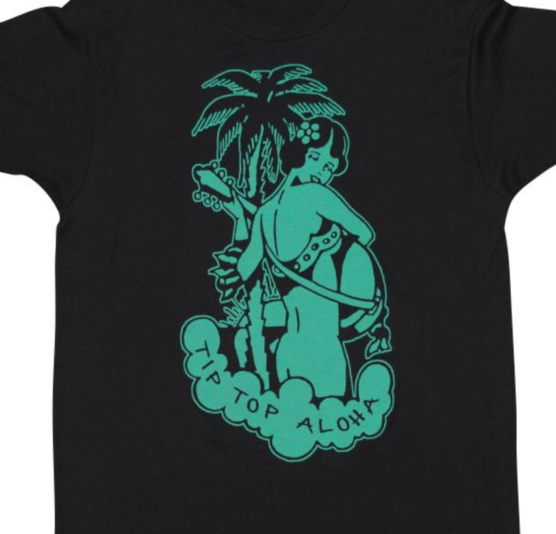 The TIP-TOP ALOHA Tee