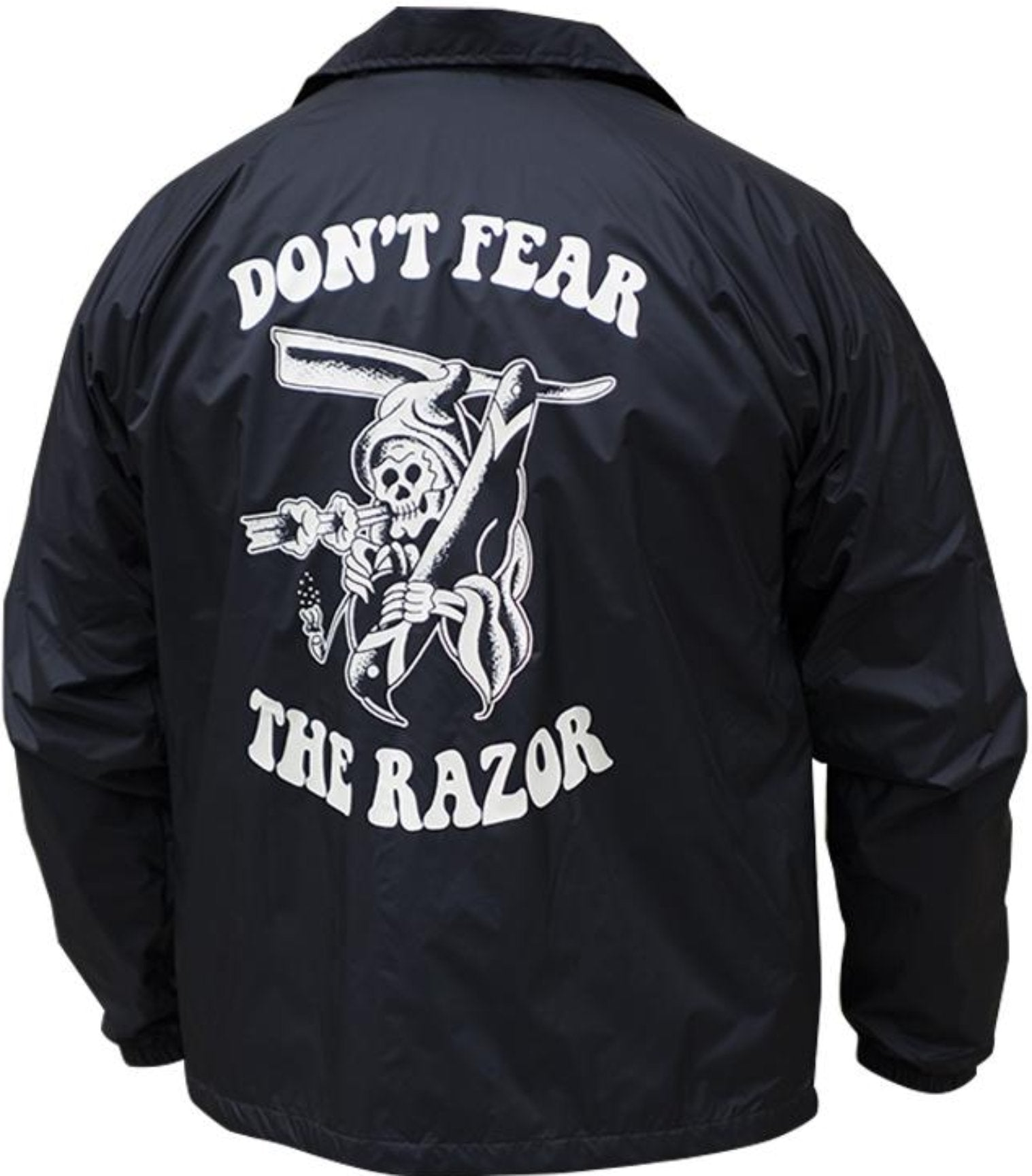 The DONT FEAR THE RAZOR Jacket