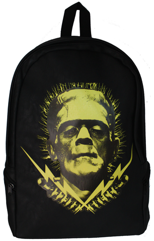The FRANK-N-BOLTS Backpack