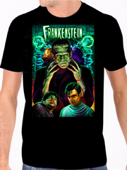 The DR. FRANKENSTEIN Tee