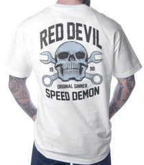 SPEED DEMON Tee