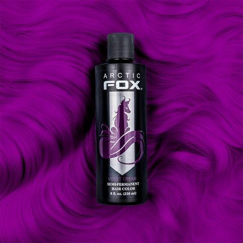 ARCTIC FOX - VIOLET DREAM Vegan Hair Dye 4 oz.