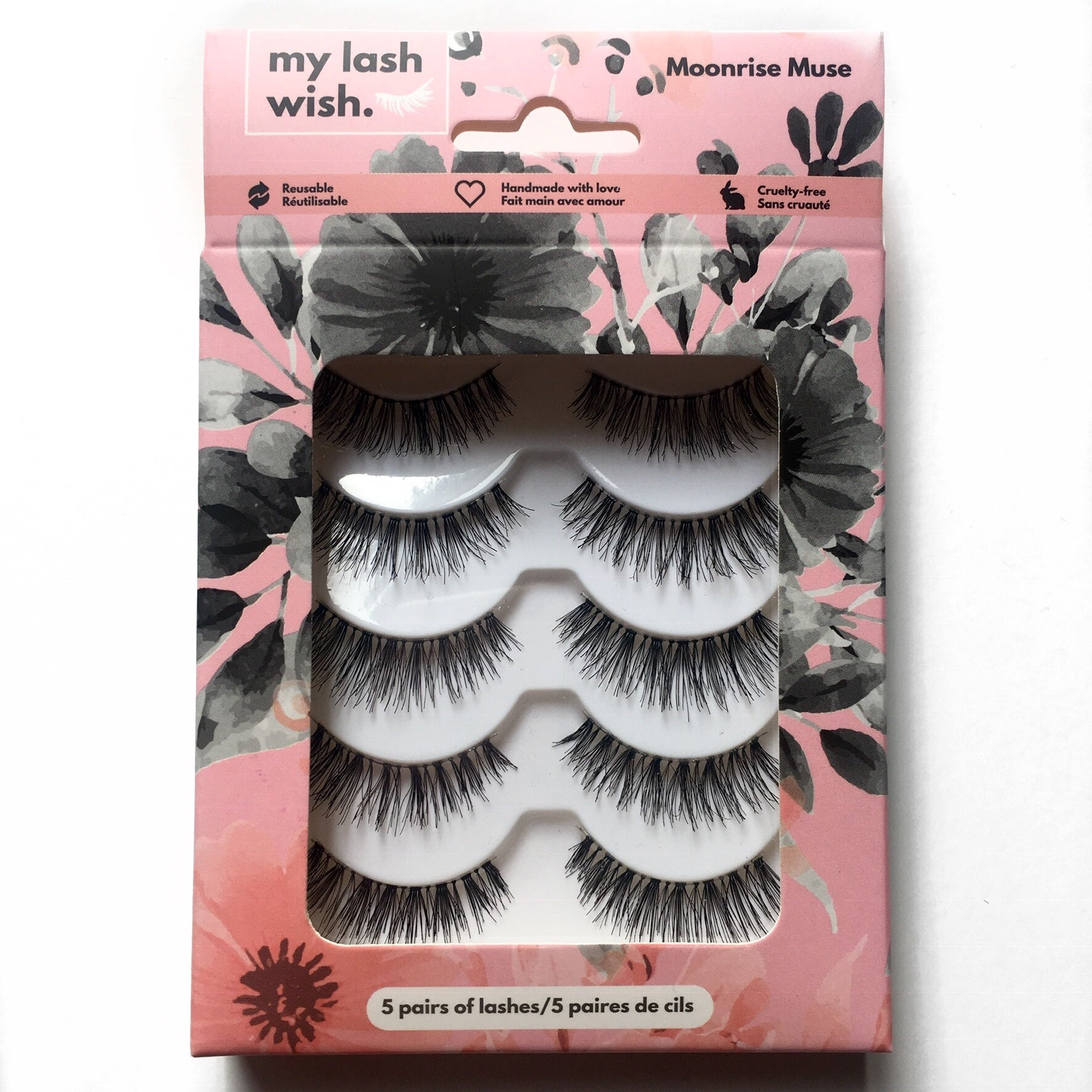 Moonrise Muse - My Lash Wish