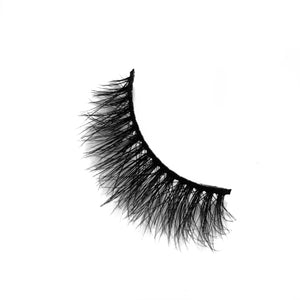 Undercover - My Lash Wish