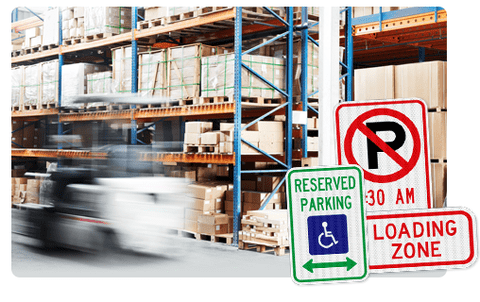 Need Highway Traffic, Road, or Street Signs? We can help
