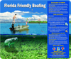 Florida Friendly Boating Sign