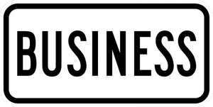 M4-3-Business Sign