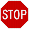 R1-1-Stop Sign