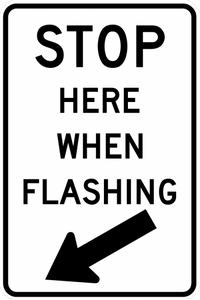 Stop Here When Flashing