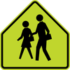 S1-1-School Sign - Municipal Supply & Sign Co.