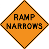 CW5-4-Ramp Narrows - Municipal Supply & Sign Co.