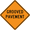 CW8-15-Grooved Pavement - Municipal Supply & Sign Co.