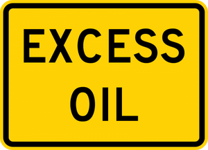 W8-5cP-Road Condition Sign (plaques)