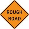 CW8-8-Rough Road - Municipal Supply & Sign Co.