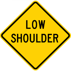 W8-9-Low Shoulder Sign