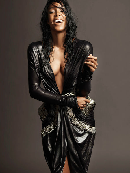 KELLY ROWLAND BHS PHOTOSHOOT