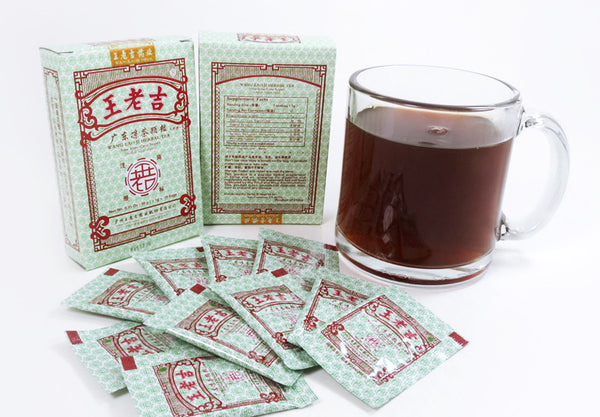 Herbal Tea For Indigestion