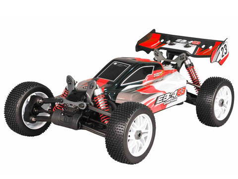 Thunder Tiger RC Car EB4 G3 Brushless 1/8 Buggy RTR