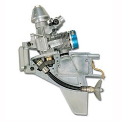 Thunder Tiger Outboard Marine Engine Parts 9567