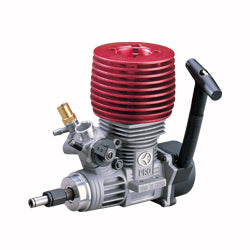 Thunder Tiger Car Engine Parts PRO-12BXP 9486