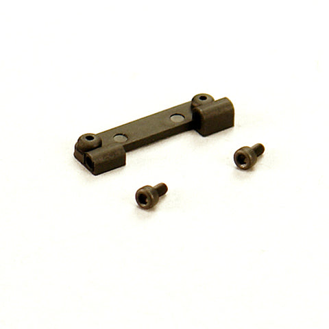 Raptor E720 Parts Tail Rod Guide Plate PV1550