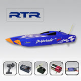 Desperado Jr. OBL RTR Catamaran Speed Boat 5126-F11 (Free shipping to USA)