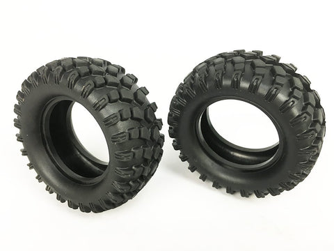 KAISER XS Parts Scale Tire PD90416S1