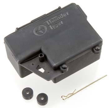 EB4 S2 / EB4 S3 / EB4 S2.5 RX Box & Battery Post