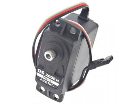 DS2008MG DIGITAL SERVO, (8177)