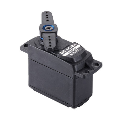 E550 Parts DIGITAL Servo DS1510MG PD90640 (replacement of 8179)