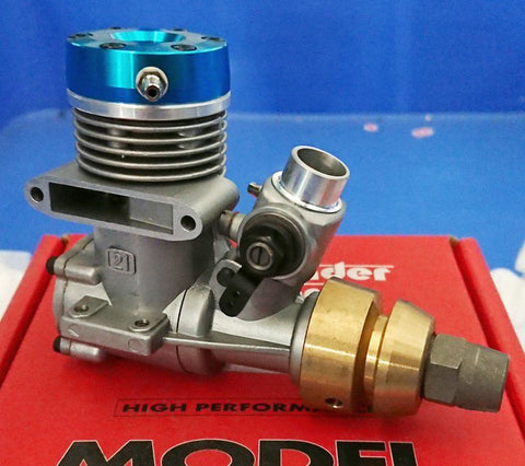 Boat Engine Parts ABC-RC High Performance Model Engine PRO-21M (Marine) 9560