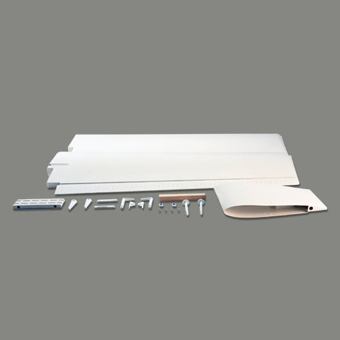 Cessna 177 Parts MAIN WING SET,4595 AS6682