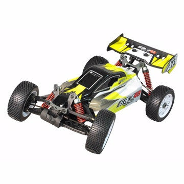 Thunder Tiger RC Car EB4 G3 Brushless 1/8 Buggy RTR( USA Free Shipping)