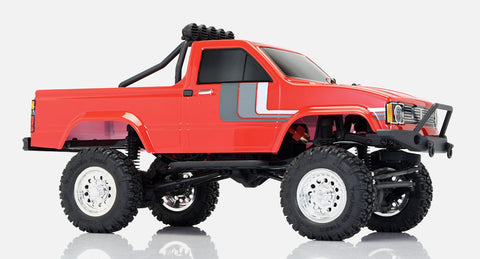 Free Shipping_TOYOTA HILUX 1/12 PICK-UP TRUCK RTR