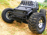 Thunder Tiger K-ROCK MT4 Mid-Engine Monster Truck RTR