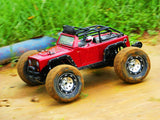 Thunder Tiger KAISER eMTA Monster Truck