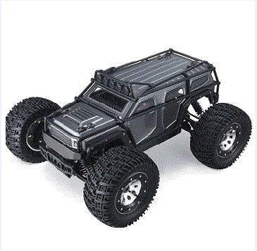 Thunder Tiger K-ROCK MT4 Mid-Engine Monster Truck