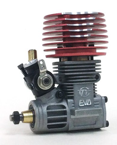 Car Engine parts 9464 EVO-12 High Performance Model Engine