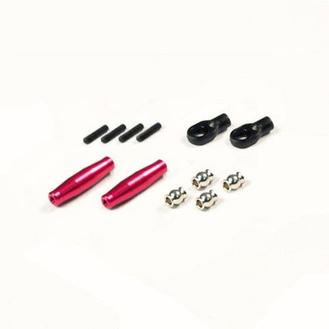 e-MTA Parts PUSH ROD SET Monster Truck PD03-0023