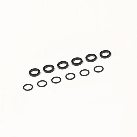 e-MTA Parts Drive Shaft Shims Monster Truck PD05-0037