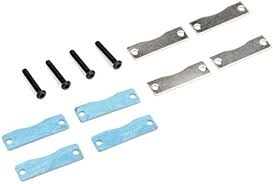 BRAKE PAD SET, EB/K, PD0584