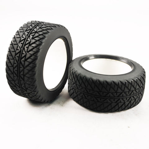 e-MTA G2 6407 Monster Truck Parts Tires PD08-0018