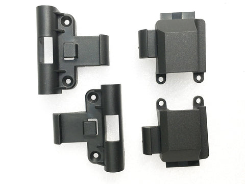 K-rock Parts COVER LOCKS PD09-0138