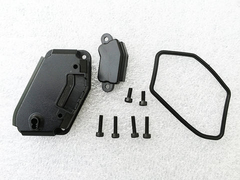 K-rock Parts RECEIVER COVER PD09-0140