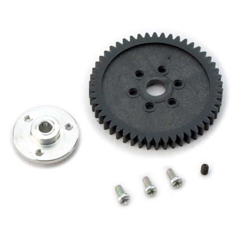 SSK Parts SPUR GEAR SET , PD1627