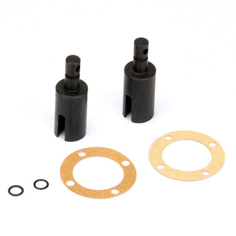 e-MTA G2 Truck Parts Shock Top Mounts PD1479