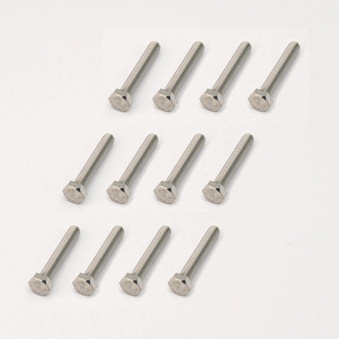 SB-1 & Seawolf Parts Hex Head Screw M6 PD7802