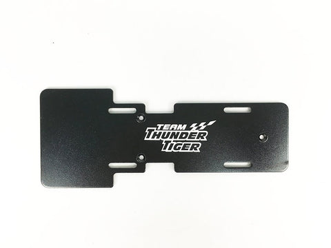 KAISER XS Parts Battery Holder Plate PD90405S1