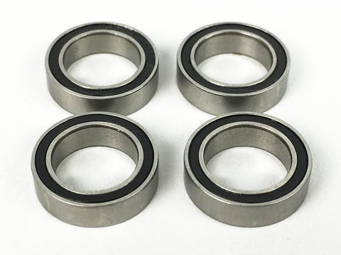 KAISER XS Parts Ball Bearing 10x15x4 (4) PD90406S1