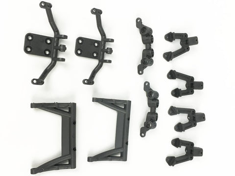 KAISER XS Parts Bumper & body posts parts PD90446S1